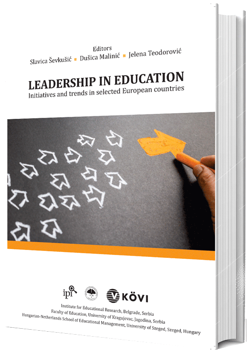 LEADERSHIP IN EDUCATION